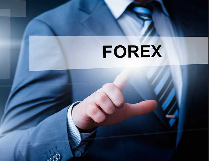 choose Forex broker